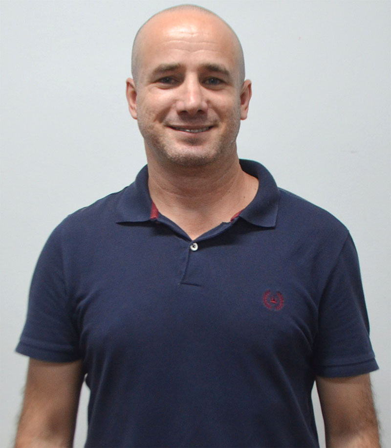 Adriano Jeremias Pereira