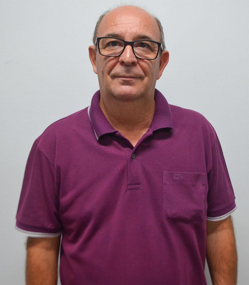 Gerson Luiz Bonoski
