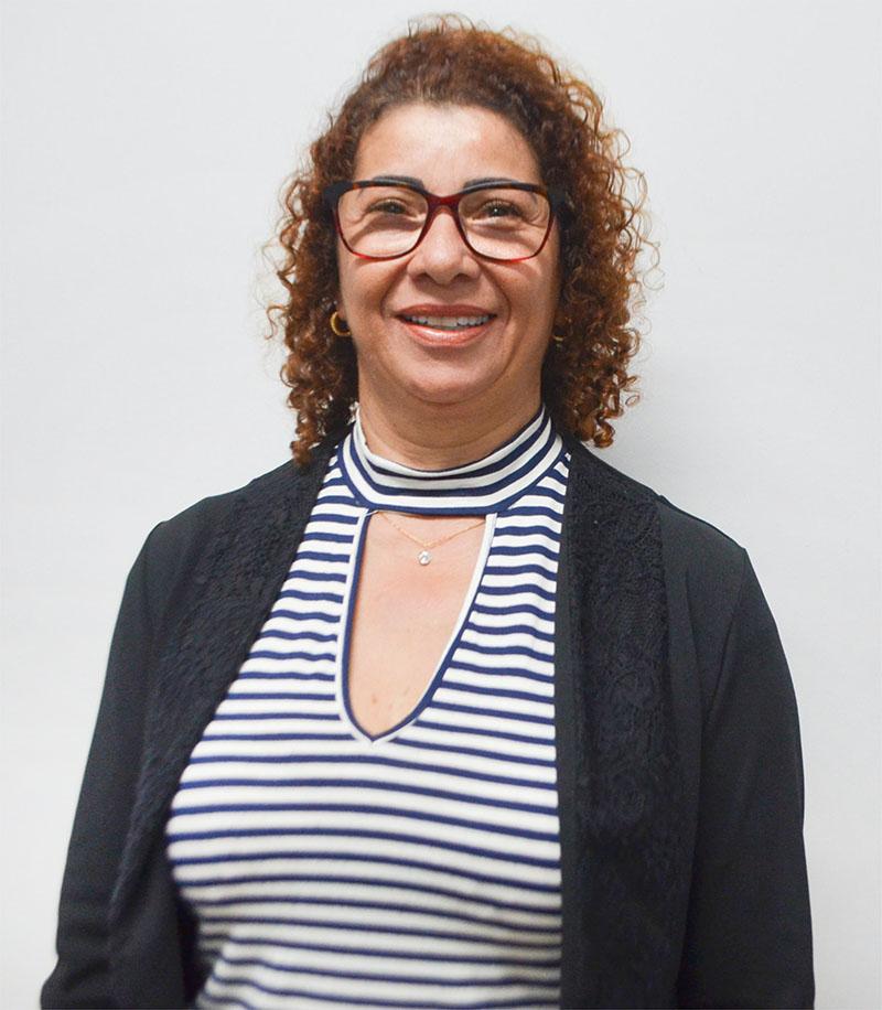 Sandra Raquel Souza