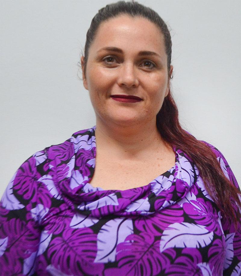 Sandra Regina Borges