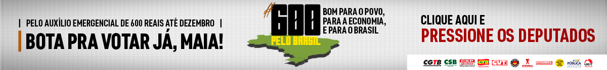 Campanha 600