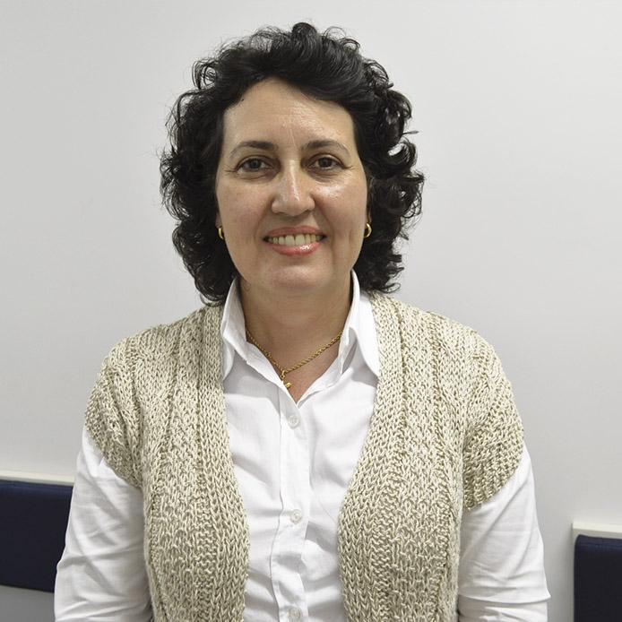Mariazinha Campanhin