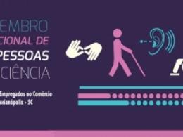 3 de Dezembro, Dia Internacional das Pessoas com Deficiência