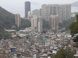 Metrópoles do país têm 24,5 milhões de pessoas com renda mensal abaixo de R$ 275