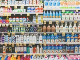 50 empresas vendem metade dos alimentos do mundo – e elas estão cada vez maiores
