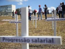 """""""Perversidades"""" da Reforma Trabalhista já se concretizaram, destaca juíza do trabalho"""