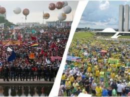 A PEC 55, as medidas anticorrupção e a mídia brasileira