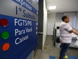 FGTS: inadimplência de empresas sobe 13,5% em abril