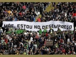 Brasil tem 2,9 milhões de desempregados procurando trabalho há 2 anos