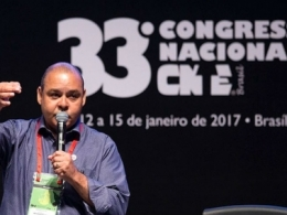 CUT chama a classe trabalhadora a parar o Brasil por nenhum direito a menos