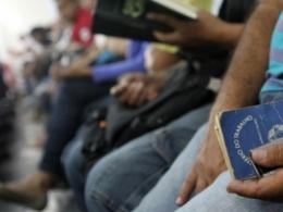No Brasil, desemprego é o maior desde 2012