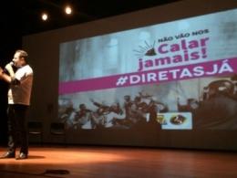 Luta por democracia dos brasileiros não pode ser jogada no lixo