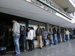 Em meio a debate sobre reformas, desemprego atinge 14,2 milhões de pessoas