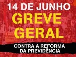 Sindicatos CUTistas organizam greve geral em Santa Catarina