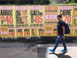 Salários em baixa e inflação em alta derrubam poder de compra dos trabalhadores