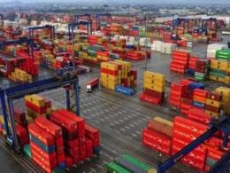 Exportações crescem 21,7% na segunda semana de março