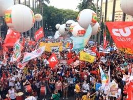 Centrais criticam Bolsonaro por proteger patrões e atacar trabalhadores
