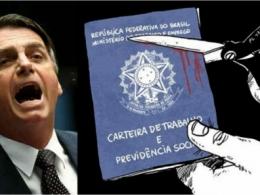 Bolsonaro ignora realidade do mercado de trabalho e põe em risco a Previdência