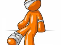 Acidente do trabalho: características e direitos do trabalhador