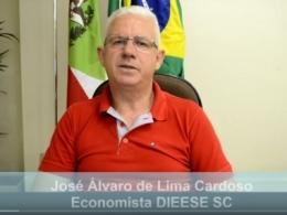 Impactos das políticas de destruição nacional sobre a economia catarinense