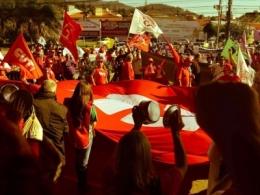 Em defesa dos direitos centrais sindicais unificam o discurso e vão pra luta