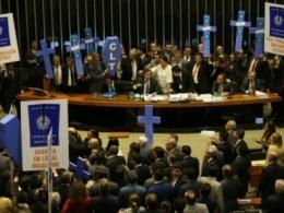 Promessa do governo, MP trabalhista está prestes a caducar